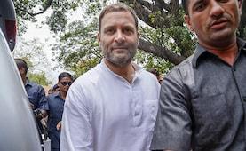 अलवर मॉब लिंचिंग पर बोले राहुल गांधी - यह मोदी का क्रूर 'नया इंडिया' है