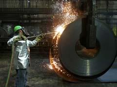 जेएसडब्ल्यू स्टील का मुनाफा 275 फीसदी बढ़कर 2,339 करोड़ रुपये