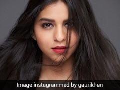18 साल की हुईं शाहरुख खान की बेटी, सुहाना के बर्थडे पर देखें अब तक की चुनिंदा Photos