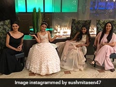 सुष्मिता सेन के इन Holiday Videos को नहीं देखा तो क्या देखा!