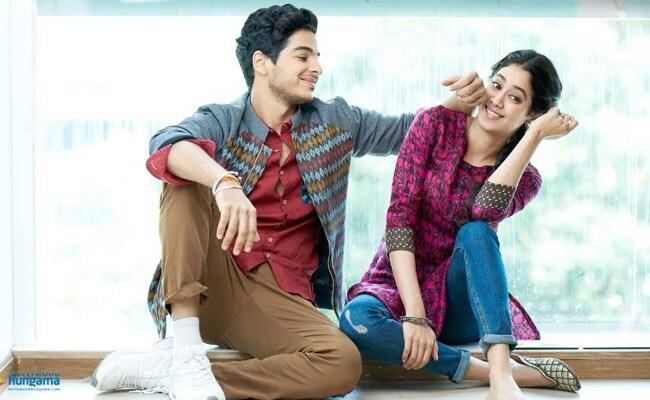 Dhadak Box Office Collection Day 3: बंपर कमाई कर रही जाह्नवी कपूर की 'धड़क', तीन दिन में बटोरे इतने करोड़...