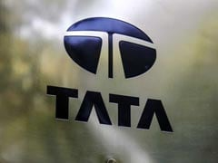 TCS Q1 Profit Grows 23.5% To Rs 7,340 Crore