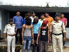 मध्य प्रदेश : घर से स्कूल के लिए निकली नाबालिग छात्रा से 4 लोगों ने कथित तौर पर किया रेप, हिरासत में