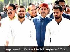 मुजफ्फरपुर बालिका गृह कांड:  नीतीश सरकार के खिलाफ तेजस्वी का हल्ला बोल, राजद के प्रदर्शन को TMC का साथ