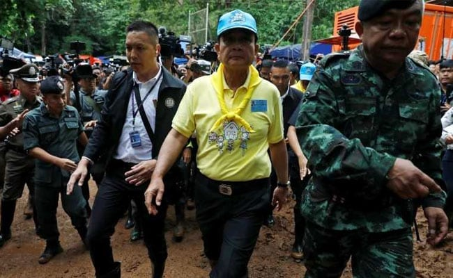 thailand cave resue (reuters)