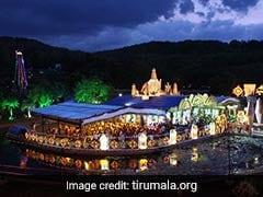 IRCTC Tourism Offers Tour Package To Rameshwaram, Madurai, Tirupati For Rs 11,340