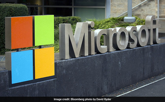 Microsoft Beats Estimates on Cloud Services, Gaming, and Software Growth