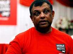 "AirAsia Refutes CBI Charges Against CEO Tony Fernandes As ""Baseless"""