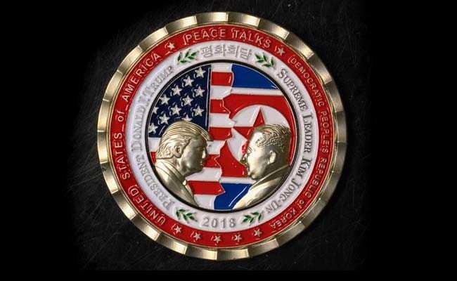 Denuclearisation Main Agenda At Kim-Trump Singapore Summit