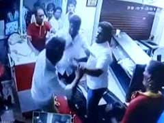 After DMK Workers' Thrashing, MK Stalin's 'First Aid' For Eatery Staff