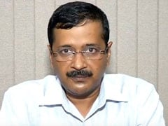 """Vendetta Politics"": Arvind Kejriwal Tweets In Support Of Yogendra Yadav"