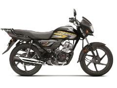 होंडा मोटरसाइकल ने भारत में लॉन्च की 2018 CD 110 ड्रीम DX, कीमत Rs. 48,641