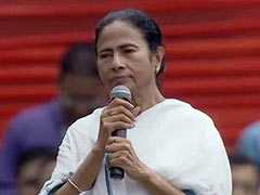 At Her Mega Rally, Mamata Banerjee Makes A Prediction For 2019 Elections