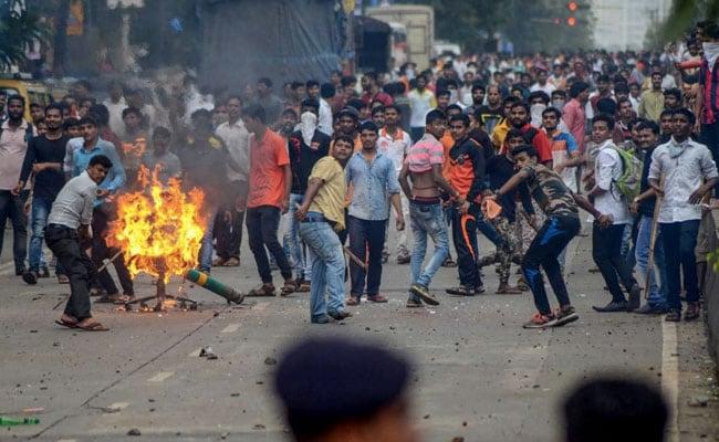 मराठा आरक्षण : नांदेड़ जिले में एक और शख्स ने की आत्महत्या