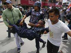 Hundreds Join Hunger Strike In Nepal For Fasting Doctor