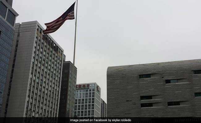 After 'Mystery Illness' Hits US Diplomats In China, Alert For Tourists