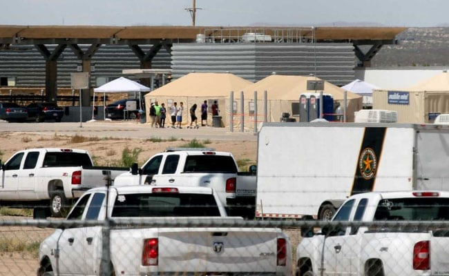 Indian Immigrants At US Detention Centre To Get Access To Meet Attorneys