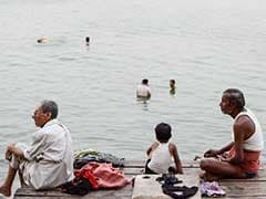 Ganga Water Quality In Varanasi Within Safe Limits For Bathing: Centre