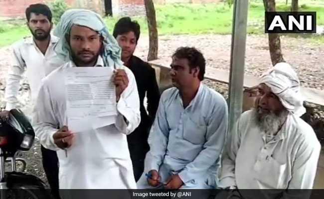 शर्मनाक घटना: हरियाणा के मेवात में गर्भवती बकरी के साथ कथित रेप के बाद मौत, 8 आरोपियों की तलाश में पुलिस