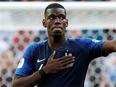 """<i>Acche Din</i>? Where?"" Why French Footballer Pogba Stars In New Congress Dig"