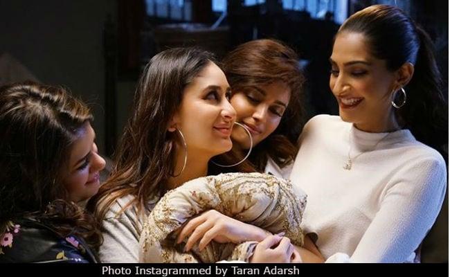 Veere Di Wedding Box Office: मंडे टेस्ट पास करने के साथ 'वीरे दी वेडिंग' ने 4 दिन में निकाली लागत