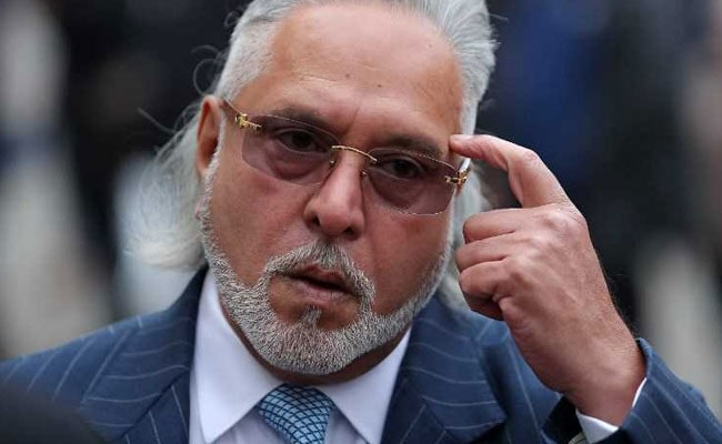 Vijay Mallya Shrugs Off Fear Of Assets In Britain Being Seized