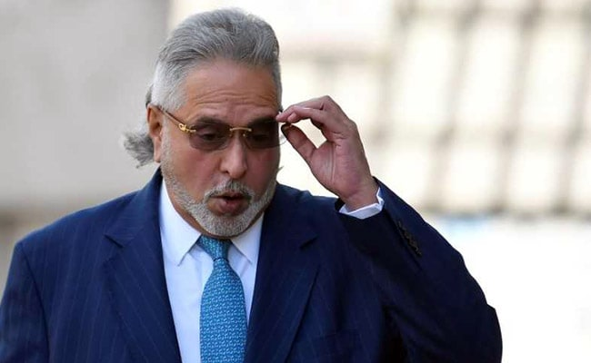159 Properties Of Vijay Mallya Identified, But Could Not Attach: Police