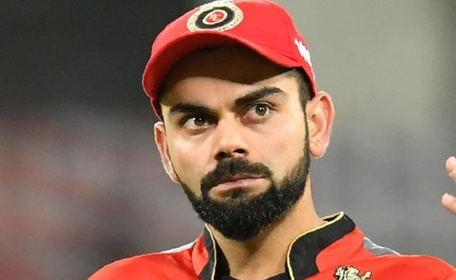 This Is What Could Have Possibly Caused Virat Kohli
