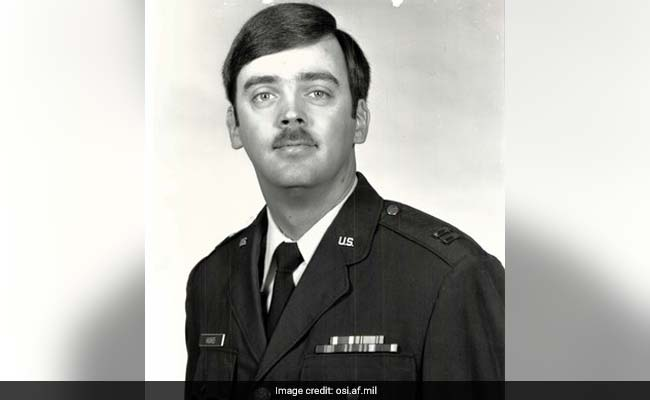 US Air Force Officer, Who Disappeared In 1983, Found Living In California