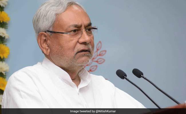 'Murders Happen Despite Law Against It': Nitish Kumar Defends Prohibition