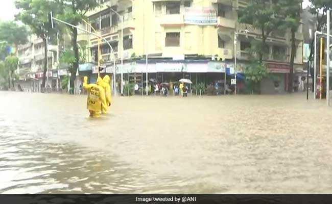 Mumbai Already Received Over 50 Per Cent Of Season's Rain: Civic Agency