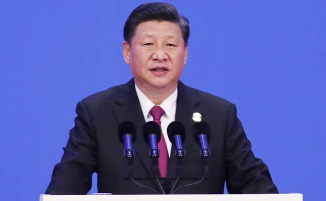 India, Pak's Entry To Bolster Strength: Xi Jinping At Asian Summit SCO