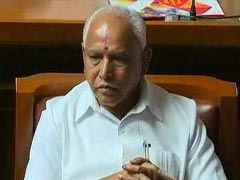 Governor's Address In Assembly Bundle Of Lies: BS Yeddyurappa