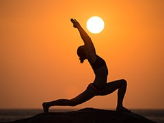 International Yoga Day 2018: These Are The Yoga Poses You Need To Do To Lose Weight