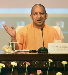 'Social Media Has Brought Entire World On One Stage': Yogi Adityanath
