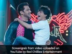 Zero का टीजर देख फैन्स हुए कन्फ्यूज, बोले शाहरुख की फिल्म है या सलमान की; पढ़ें Twitter Reaction