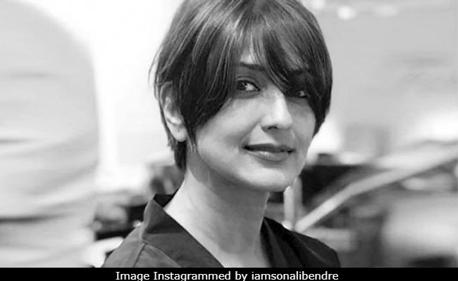 Here's How Sonali Bendre Is Coping With Metastatic Cancer: Mental Health And Cancer Treatment