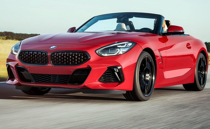 New BMW Z4: All You Need To Know