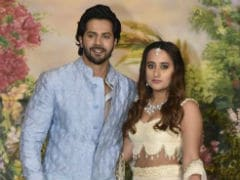 Varun Dhawan: 'Films Is My First Love, Then Comes Natasha Dalal'