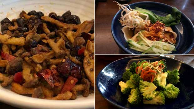 #NewMenuAlert: The China Kitchen Brings Home Beijing's Authentic Street Food