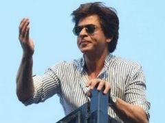 Shah Rukh Khan Gave Me Hope, Says His 'Biggest Fan' Rajkummar Rao