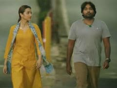 <i>96</i> Teaser: Trisha Krishnan And Vijay Sethupathi's Tale Of Love And Emotions