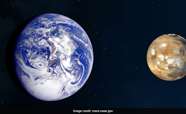 mars red planet coming close to earth july 2018 watch live streaming