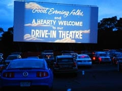 Forget Netflix And Chill, Nothing Beats The Old-World Charm Of Drive-In Theaters