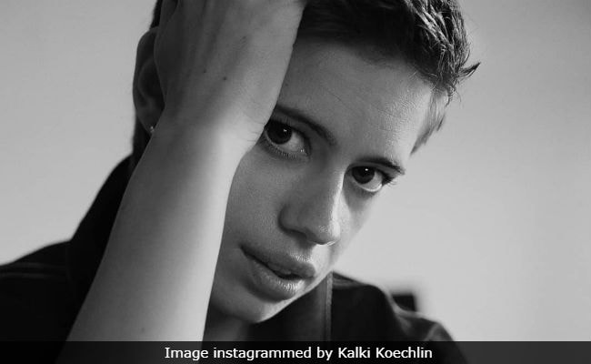 Kalki Koechlin Criticised For New Haircut Says Never Tried To Be