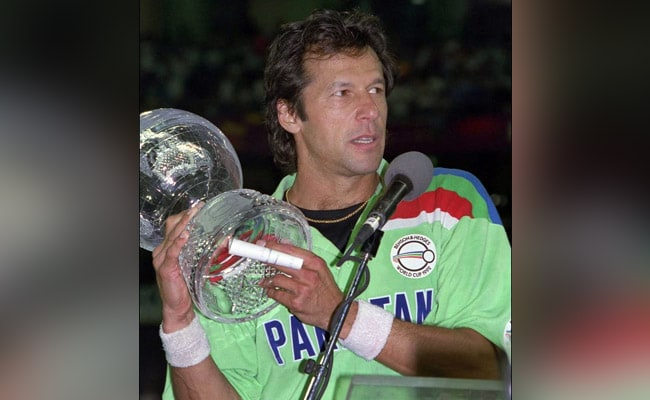 Imran Khan: Playboy Cricket Hero To Devout, Reformist Politician