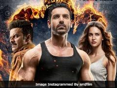 <i>Satyameva Jayate</i> Movie Review: John Abraham Goes On The Rampage In Nonsensical Film