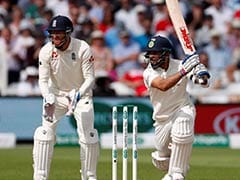 India vs England Live Score, 3rd Test Day 3: India Aim To Extend Lead