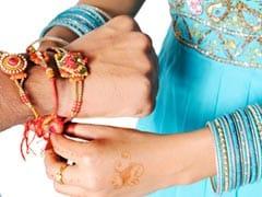 Raksha Bandhan 2018: सुबह 5:59 से शुरू होगा शुभ मुहूर्त, जानिए कब तक राखी बांध सकती हैं बहनें