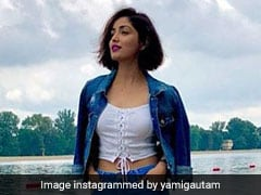 Yami Gautam's Serbian Sojourn Has Been A Stylish One
